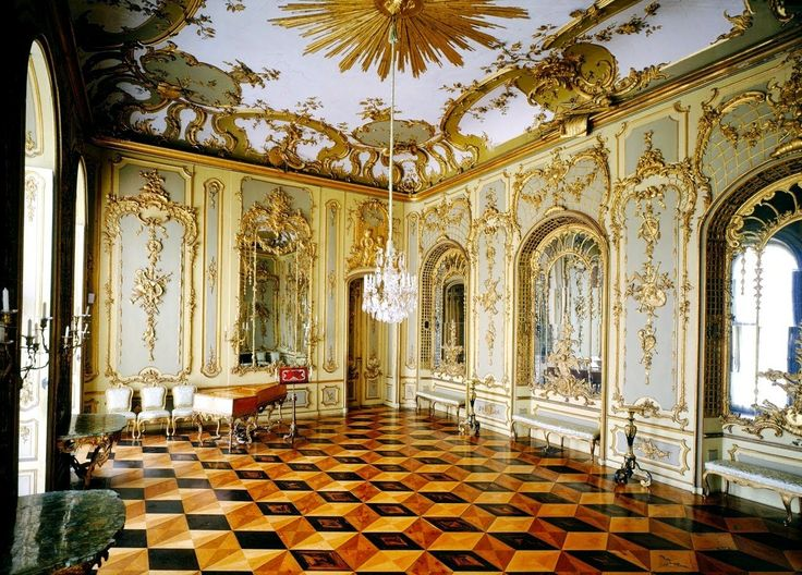 17 Best Images About Neues Palais Potsdam On Pinterest