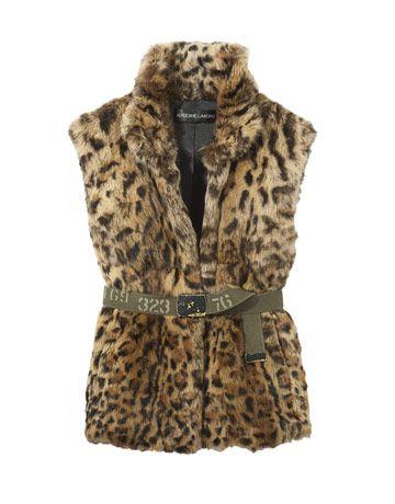 Affordable Animal Print Clothes - Animal Print Fashion for Fall ...