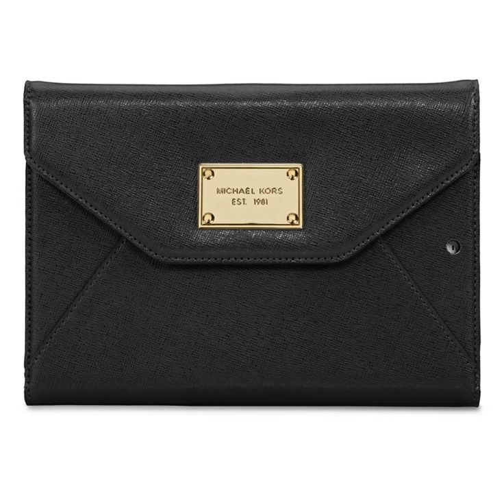 MICHAEL Michael Kors Clutch Bag för iPad - Apple Store (Sverige)
