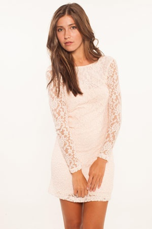 lace shift dress... can they make some of these beautiful dress alittle