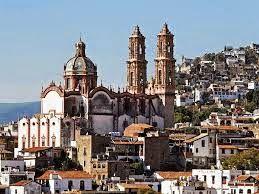 Mexico vakantie: Vakantie aan Mexico's Pacifische kust