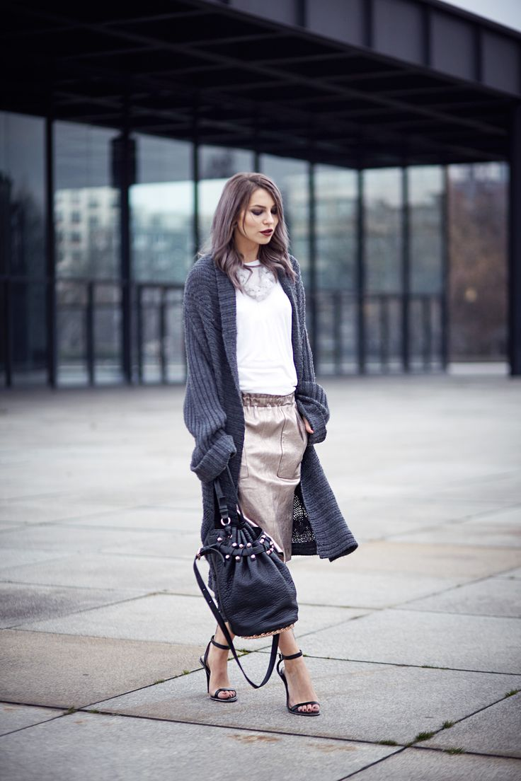 casual meets chic | Berlin street style | outfit | copper |