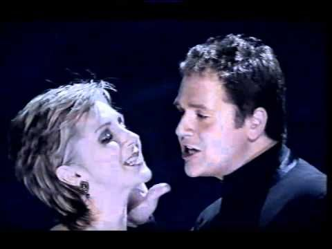 Lesley Garrett & Michael Ball Phantom of the Opera