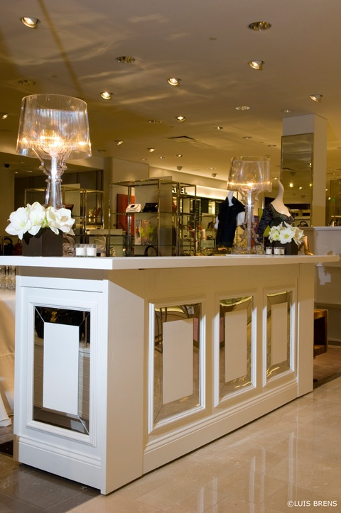 One Of Our Designer Bars, Perfect For That Dream Wedding!