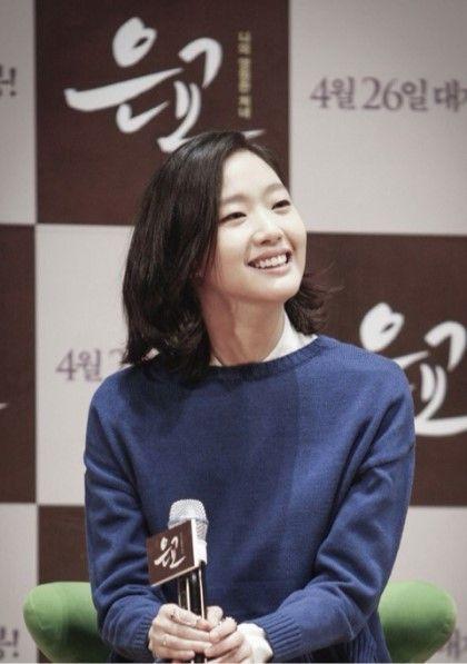 Kim Go Eun - Actress - http://www.luckypost.com/kim-go-eun-actress-4/