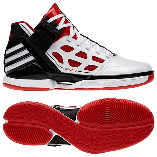 adidas superstar 2 derrick rose