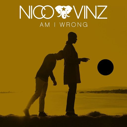 Nico  Vinz - Am I Wrong  I love this song,  the music is exceptional, plus the lyrics are fun and creative.