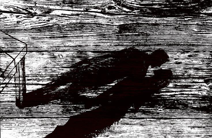 Όταν η μυρωδιά γίνεται μνήμη… - Κείμενο: Γιώργος Χιώτης -  Σχέδιο: Μαρίνα Λαμπρινουδάκη
