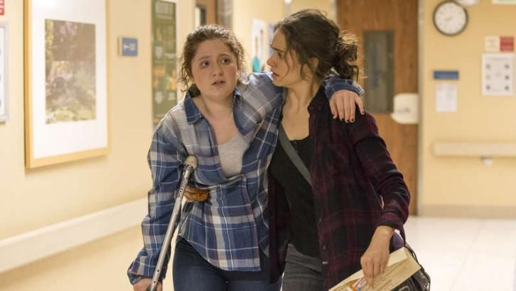 Shameless - Episode 8.11 - A Gallagher Pedicure - Promotional Photos & Synopsis