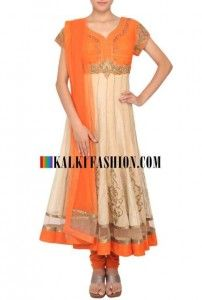 Kalki Fashion has revealed its latest Salwar Kameez Designs collection 2014-15 for this summer season. In this latest Salwar Kameez Designs collection 2014 you will see designer Salwar Kameez Designs accessible in almost all patterns