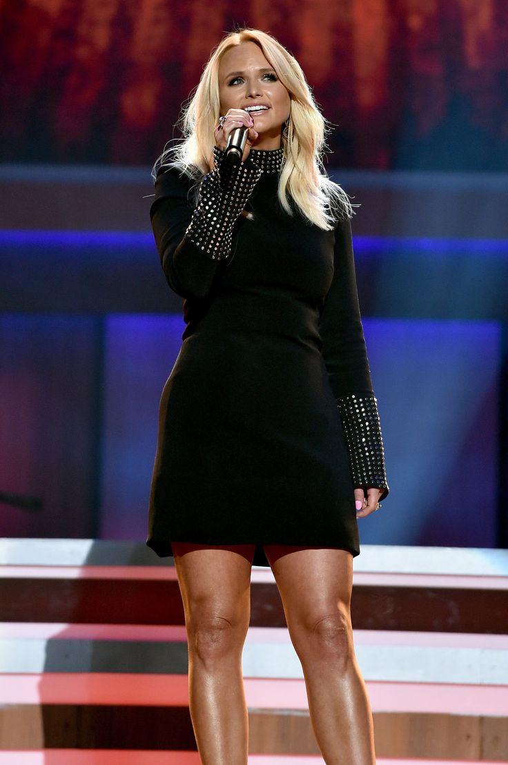 Blake Shelton and Miranda Lambert Avoid Crossing Paths at the ACM Honors
