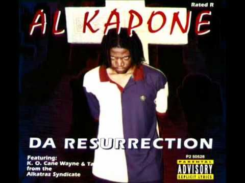 Al Kapone - Sinistaz - YouTube