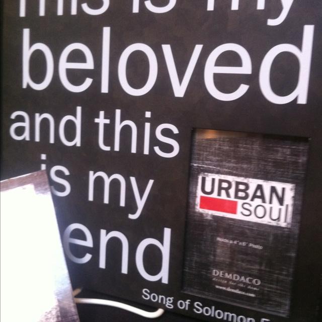 Urban soul board by demdaco
