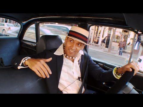 Transat Holidays – Cuban Taxi Surprise - YouTube