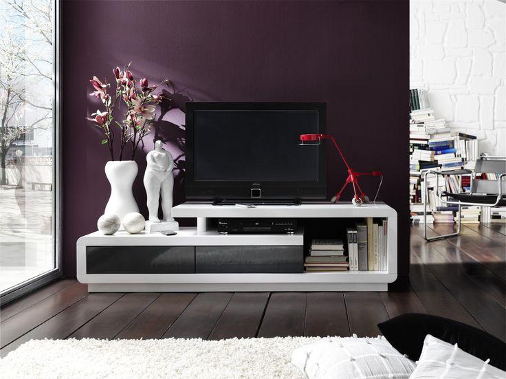 Die besten 25+ Grau lackierte kommoden Ideen auf Pinterest Graue - wohnzimmermöbel weiß hochglanz