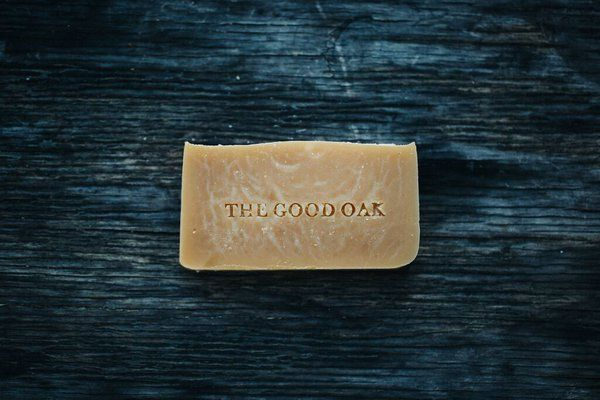 The Brewer's Soap - This well deserved soap contains the aromatic scents of warming Ginger & Patchouli with rejuvenating Sweet Orange. Made for all skin types.