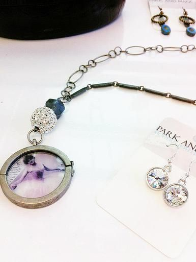 Park and Buzz Modern Jewelry   Our Retailers