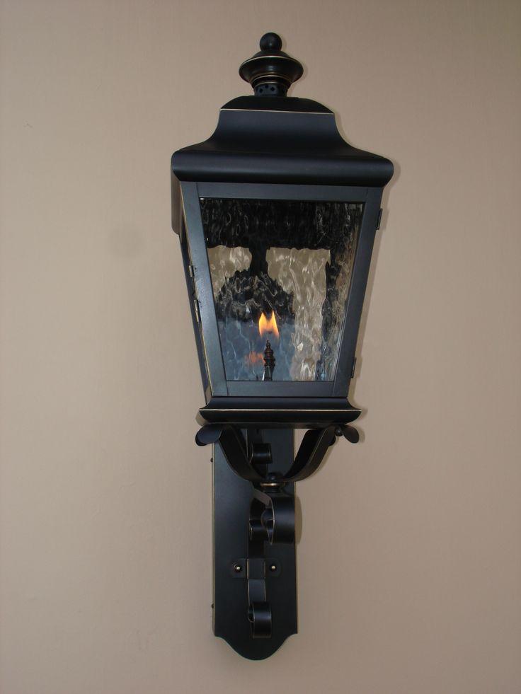 Reproduction Outdoor Lighting Fixtures