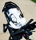 Orbit G3 Stroller Car Seat Combo w/ Cargo Mat Proverbs 24:3-4 By wisdom a house is built and by understanding it is established; by knowledge the rooms are filled with all precious and pleasant riches.