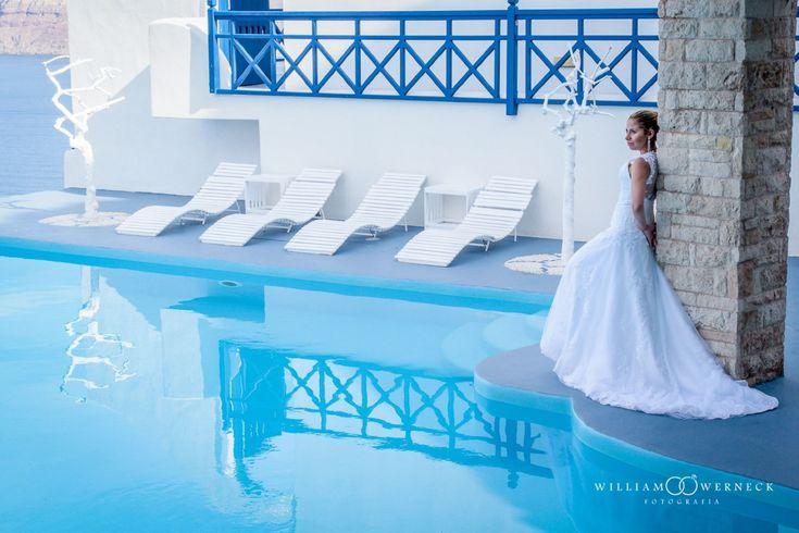 #Santorini #Wedding #AstarteSuites #pool #Astarte