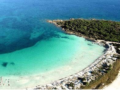 Le spiagge più belle in Italia FOTO - Viaggi News.com