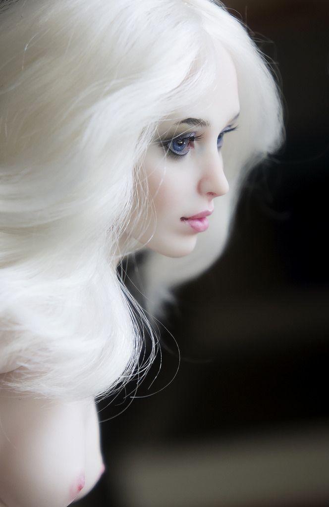 Lutsenko - dolls by Anastasia and Sergey Lutsenko | Hearts of Clay