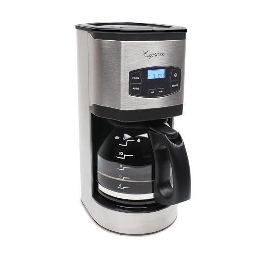 Capresso Coffee Maker | west elm