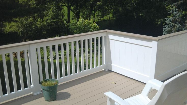 Professional Deck Builder provides deck builders with news and information on decks and outdoor living spaces, including decking, railing, construction, safety, hardware, hardscape, porches, pergolas, and more. #deckconstruction