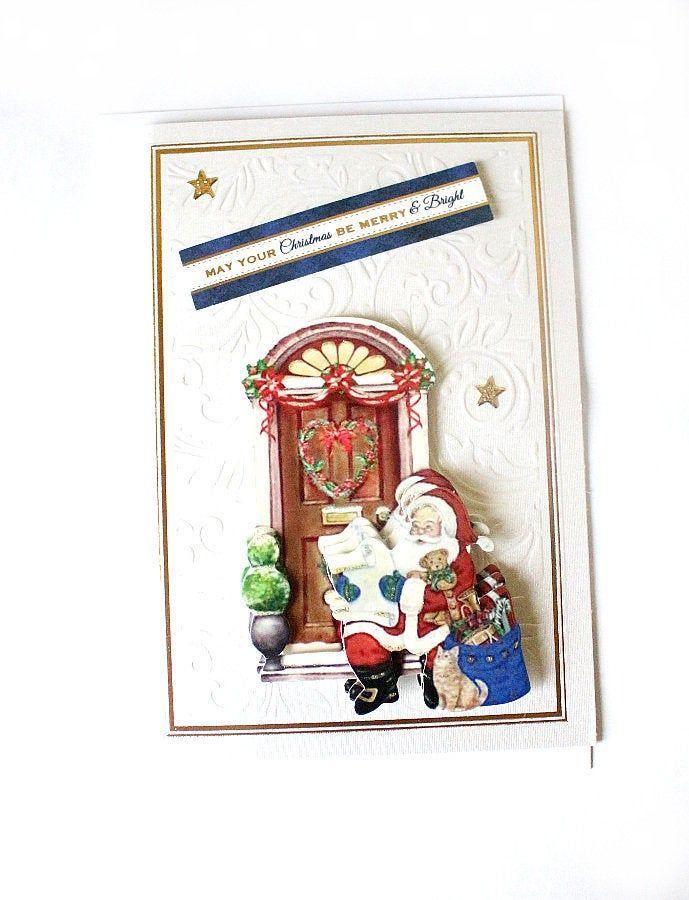 coin master karte weihnachtsmann