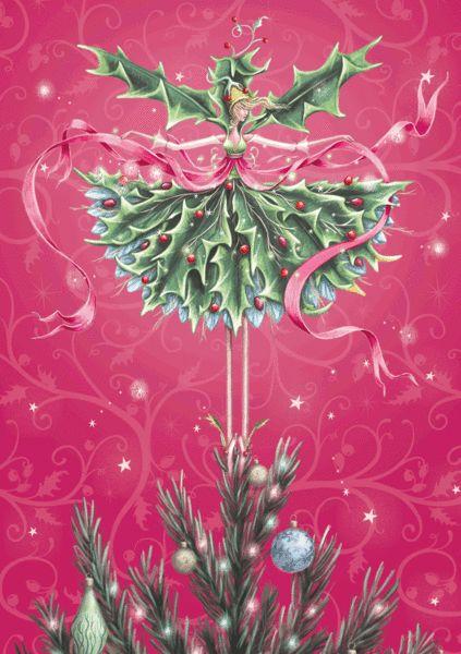 holly the christmas fairy pdf