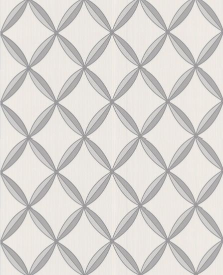 Anis - White wallpaper from www.grahambrown.com