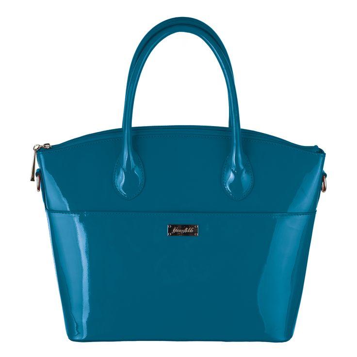 The Grace Adele Roxie-Ocean Bag amymhunter.graceadele.us