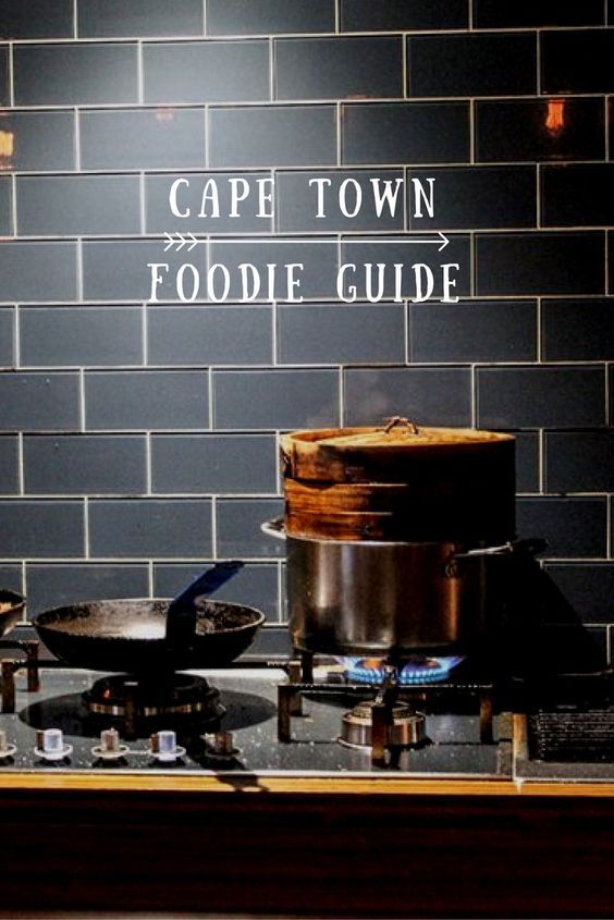 Great guide for Food lovers everywhere!