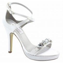 Wedding shoes Lilac - Dyeables