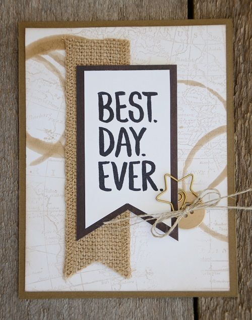158 best images about Cards with collages on Pinterest ...