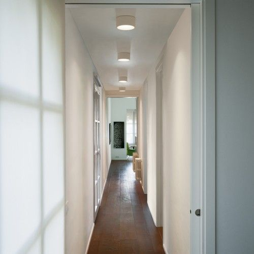Domo Symmetric Ceiling Light