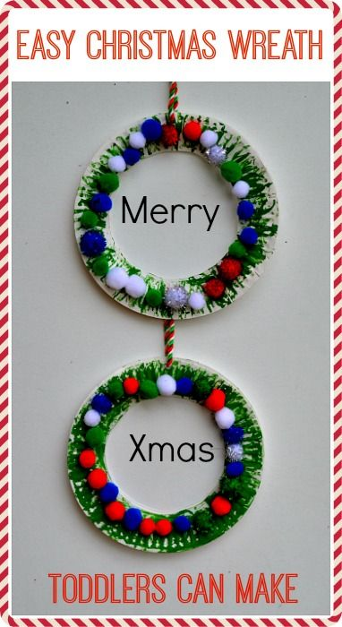 225 best Christmas Crafts for Preschool images on Pinterest