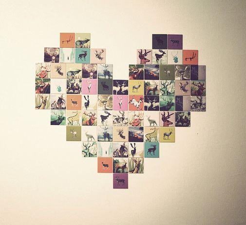 colourful way: הקיר הכי יפה בעיר - גרסת האביב