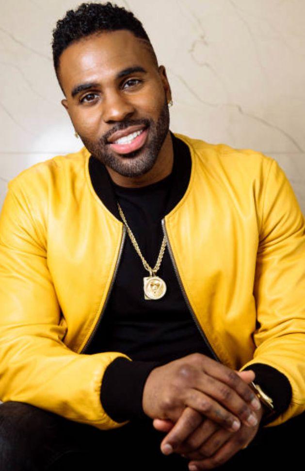 Jason Derulo Haitian American Singer Dancer Jason Derulo Singer American Singers