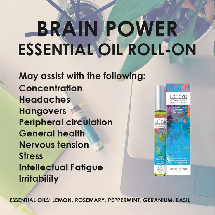 Brain Power may assist with the following: concentration, headaches, hangovers, peripheral circulation, general health, nervous tension, stress, intellectual fatigue, irritability and more.