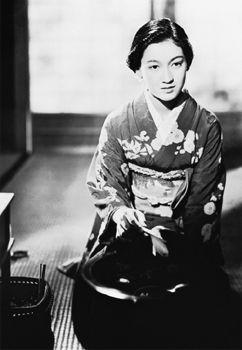 Hara setsuko (原節子) 1920-2015