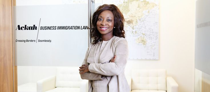 My Canadian Husband is sponsoring me for Canadian Permanent Residence. Is it true that if we separate within 2 years I will lose my Permanent Residence status? - Evelyn Ackah, Founder and Manager Lawyer at Ackah Business Immigration Law Firm