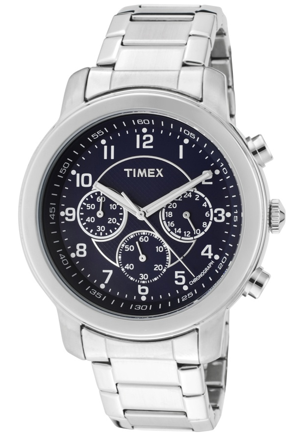 Price:$60.89 #watches Timex 2N165, Collectively matching anyone's style, this trendy Timex, with its cool, bold design, will elegantly go with any outfit.
