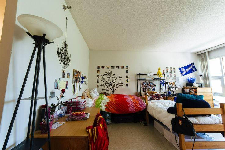 38 best images about Dorm Life on Pinterest  College  ~ 135149_Three Person Dorm Room Ideas