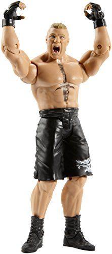 "Brock Lesnar WWE Mattel Series 53 Action Figure Unboxing & Review!! WWE FIGURE HUNTING EP 10: ELITE 37, DM UNDERTAKER + MORE FOUND!!! _Stone Cold_ Steve Austin vs. Brock Lesnar Fantasy Match-Up.mp4 WWE 2K15 | Universe Mode TLC PPV! (PART 2) | #58 BROCK LESNAR ELITE 30 UNBOXING WWE 2k15 Universe Mode: #45 ""Survivor Series PPV"" Booker T Entrance Action Figure Showdown (loserkings007) WWE ACTION INSIDER: BP19 Epico and Primo BattlePacks basic seri"