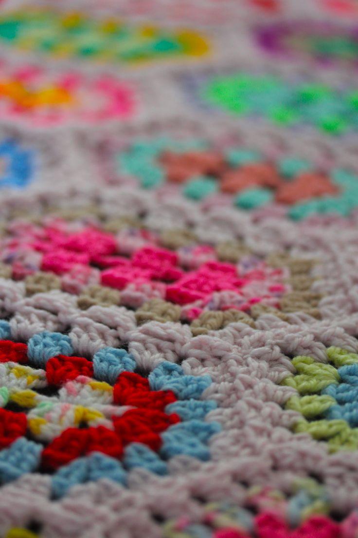 32 besten Stash Buster Crochet Projects Bilder auf Pinterest   Omas ...