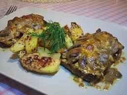 cool Mantarlı Biftek Tarifi