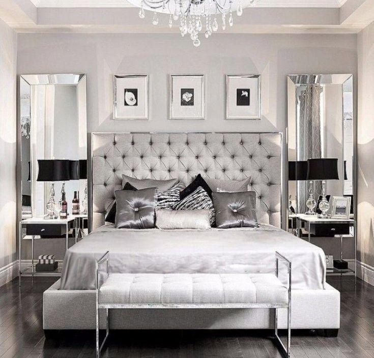 Bedroom Ideas Master Idees De Chambre A Coucher Des Maitres