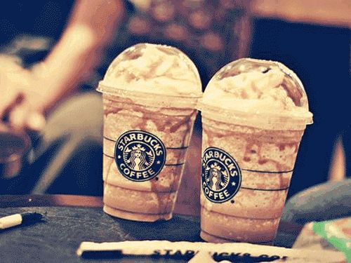 9 Starbucks Menu Hacks -- Heard #7 is a big no-no from baristas so I wouldn't do that one