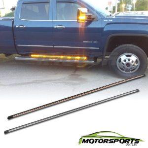 Led Lights For Truck Running Boards